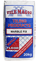Tile Adhesive Marble Fix