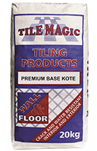 Tile Magic Premium Base Kote
