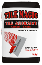 Standard-Tile-Adhesive