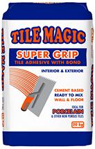 Tile Magic Super Grip